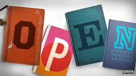 Leermaterialen van publiek gefinancierde hoger onderwijs ... | Online Educatie | Scoop.it