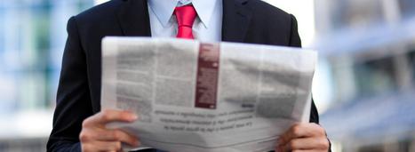 ¿Por qué nos siguen vendiendo los medios en papel como los más influyentes frente a los digitales? | Tecnovus | Scoop.it