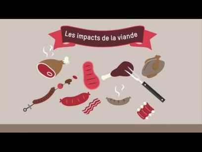 Comprendre le vrai poids de la viande sur l'environnement | Nature Animals humankind | Scoop.it
