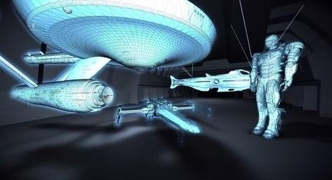 Un musée de la science-fiction à Washington, ouverture en 2017 | BiblioLivre | Scoop.it