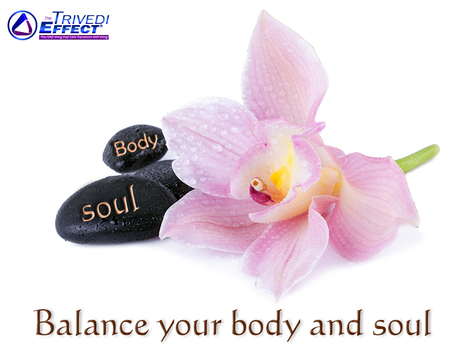 Balance your body and soul   Health and Wellness   Scoop.it