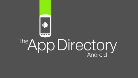 Apps News, Videos, Reviews and Gossip : Lifehacker's App Directory | Aplicaciones móviles: Android, IOS y otros.... | Scoop.it