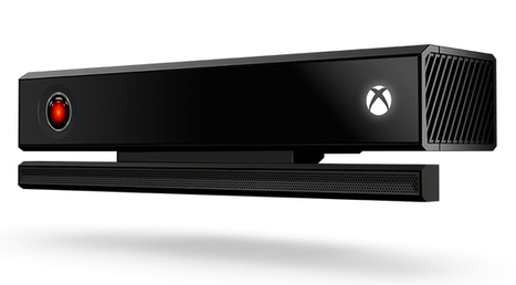 Xbox One no longer requires Kinect, but it'll still come in the box, and ... | Video Game Industry News | Scoop.it