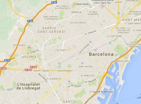 {Barcelona} If You Only Have Three Days in Barcelona | City Guides  and Travel | Scoop.it