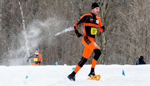 ESPACES | Coureur des neiges | course à pied au québec | Scoop.it