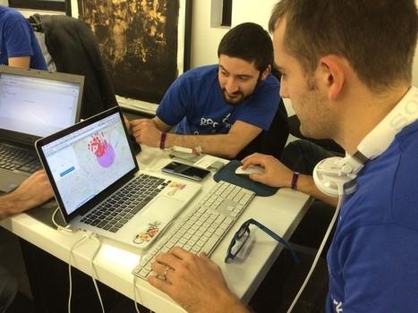 Le hackathon Nec Mergitur imagine de nouvelles applications pour prévenir les attaques terroristes   Open Data et cætera...   Scoop.it