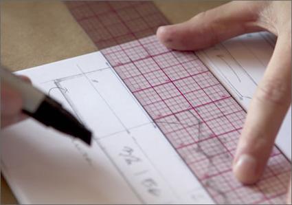 The Messy Art Of UX Sketching - Smashing UX Design | Message Design | Scoop.it