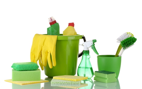 Eco Green Cleaning at Your Home | Welcome to Greenleaf Cleaning! | Scoop.it