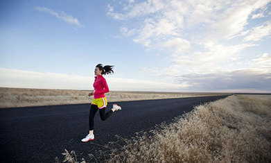 Running blog: how was your weekend running? | Running for Life | Scoop.it