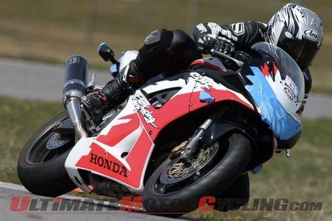Ultimate Motorcycling | Motorcycles: Ultimate Health Barometers | Ron Lieback | Ductalk Ducati News | Scoop.it