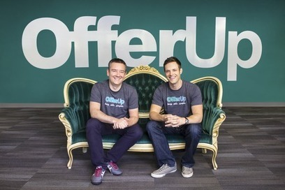 OfferUp Takes On Craigslist With War Chest and Mobile Strategy | Commerce and Payments | Scoop.it