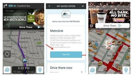 Le retail se réinvente avec le marketing mobile   Marketing, e-marketing, digital marketing, web 2.0, e-commerce, innovations   Scoop.it