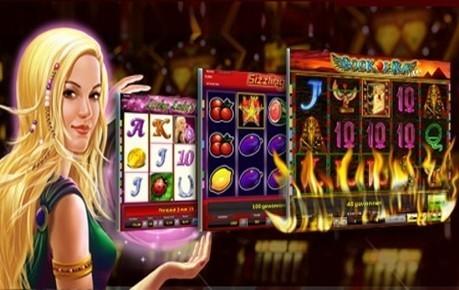Ultra Hot & Sizzling Games - Novomatic Slots Online | Novomatic Slots Online | Scoop.it