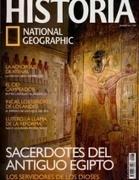 Revist National.geographic.historia.sacerdotes.del.Antiguo.egipto | Arte del Antiguo Egipto. | Scoop.it