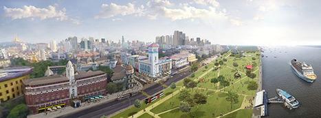Heritage Trust Unveils '21st Century' Blueprint for Rangoon | South East Asia Travel News | Scoop.it