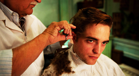 Cosmopolis (2012) | Cinema Interruptus | 'Cosmopolis' - 'Maps to the Stars' | Scoop.it