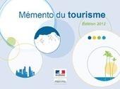Mémento du tourisme 2012 sur tourisme.gouv.fr | Web & Tourism | Scoop.it