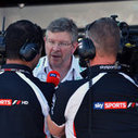 Mercedes will suffer big time when Brawn exits the team? | Motor Sport | Scoop.it