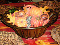 French Thanksgiving Terms   French and France   Scoop.it