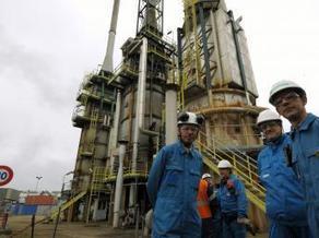 Petroplus: retrait de la société égyptienne pour la reprise de la raffinerie | Murzuq Oil Petroplus | Scoop.it