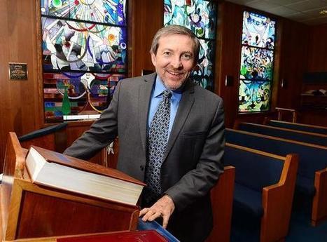Rabbi to be honored for interfaith work - Charleston Gazette | interfaith | Scoop.it