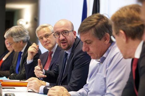 Gérer l'Etat belge, pas la S.A. Belgique | Le Mois et les blogs de la Revue nouvelle - sources, lectures, propos | Scoop.it