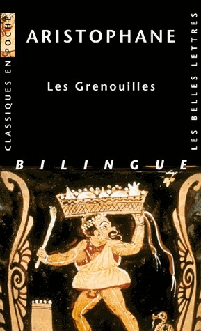 Les Grenouilles d'Aristophane | Acquisitions de la BSA | Scoop.it