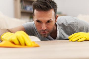 Les 10 tâches ménagères que les hommes ne font jamais - Le coin d'Elsa - Humeurs du jour | Conseils de parents | Scoop.it