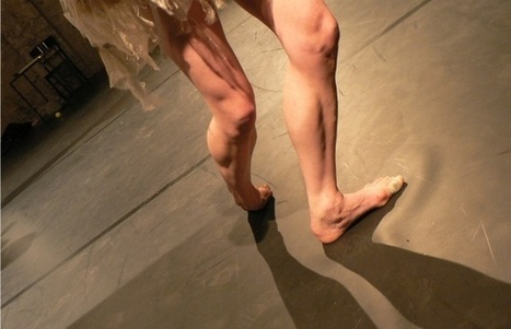 'A Dancer Dies Twice': The Unique, Sad Challenge of Retiring From Ballet | Dance, baila! | Scoop.it