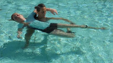 Portes ouvertes au centre Beaulieu. Le watsu, paisible massage aquatique | zenitude - toucher bien-être strasbourg | Scoop.it