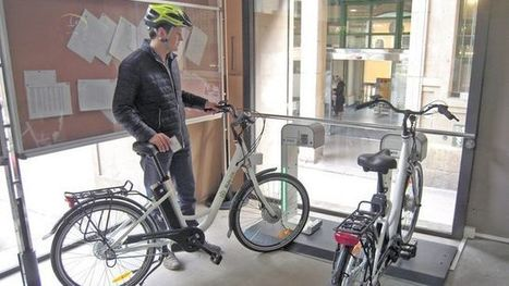 ebikes eb pamplona | movilidad sostenible | Scoop.it