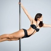 Pole Dancing Could Become An Olympic Sport | Dance | Scoop.it
