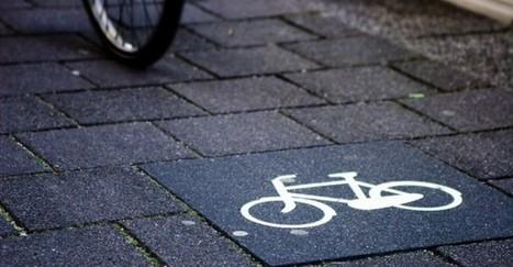 Bicicletas + Tecnología: Conoce las apps perfectas para los ciclistas | Apps Unab | Scoop.it