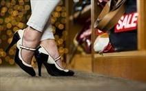 Wearing high heels can change the way you shop | OK! Marketing | Scoop.it
