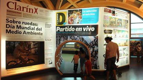 Premio al espacio del Grupo Clarín en el Museo de los Niños   Clarin (Argentine)   Kiosque du monde : Amériques   Scoop.it