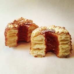 Tendance : La Cronut mania - La Bonne Box | Food & consumer goods | Scoop.it