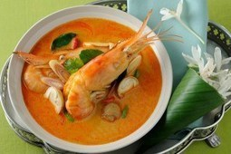 Thai Food Festival in Mumbai gives chance for free ticket to Thailand - Street I Am - | Street Events | Scoop.it