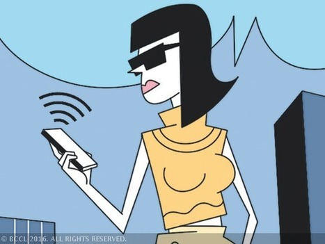 Coursera technology courses a hit with women in India - The Economic Times | MOOCs? | Scoop.it
