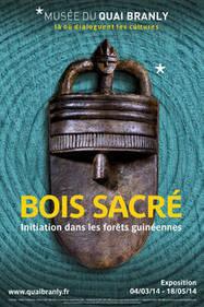 Musée du quai Branly - Bois sacré - du 4 mars au 18 mai 2014   Les expositions   Scoop.it