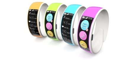 Wearable technology in travel - time to consider the opportunities | Airport Technology, Trends & News | Scoop.it