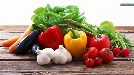 Les 8 fondamentaux d'une alimentation saine | Nutrinergie | Nutrinergie | Scoop.it