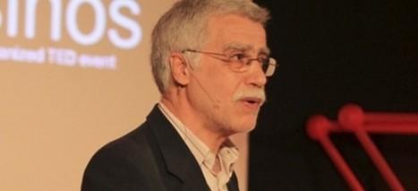 Professor precisa abrir a cabeça, diz José Pacheco | PORVIR | Aprendizagem compartilhada em ambientes 2.0 | Scoop.it