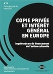 L'Europe confirme la légitimité du financement des actions culturelles | MusIndustries | Scoop.it