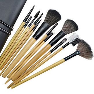 12PCS High Quality Special Cosmetic Brush Set - makeupsuperdeal.com | Makeup Brushes | Scoop.it