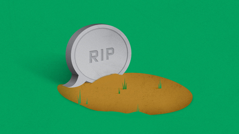 A Brief History of the End of the Comments | New Journalism | Scoop.it