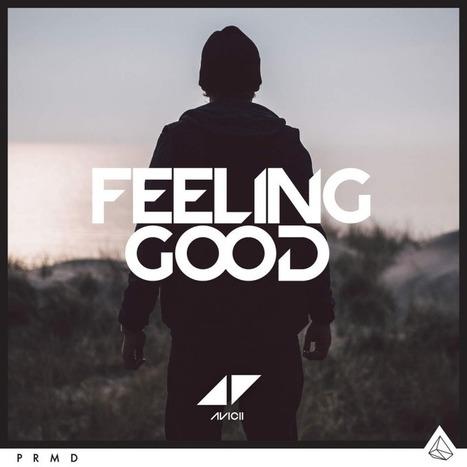 Avicii covers Nina Simone's 'Feeling Good' | DJing | Scoop.it