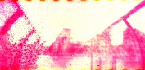 Photographer exposes film to bizarre fluids to produce wonderfully ... | die Fotografie | Scoop.it