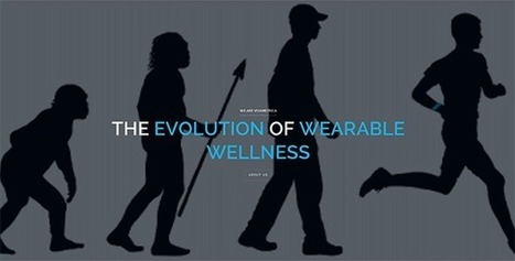 Vivametrica unveils open source healthcare analytics platform for wearables - ZDNet | Digitized Health | Scoop.it