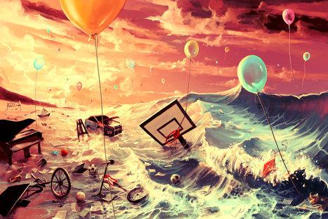 Sogni: 10 interessanti approfondimenti scientifici | Parliamo di psicologia | Scoop.it