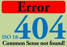 """Lean Standard"" ISO 18404 – A Questionable Idea ... | AllAboutLean.com | Scoop.it"